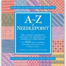 A to Z of Needlepoint